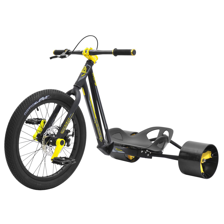 Велосипед для дрифта своими руками