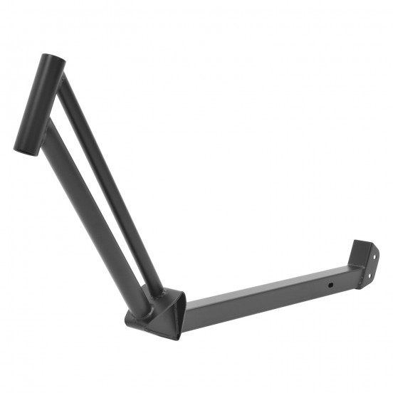 72527 XL frame only black